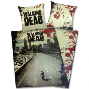 Bettwäsche The Walking Dead