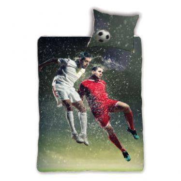 Bettwäsche Fußball