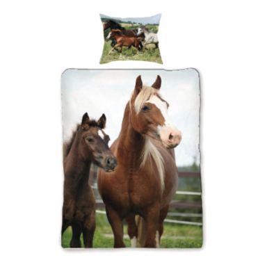 Bettwäsche Pferd
