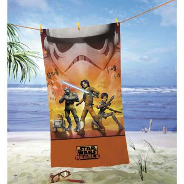 Strandtuch Star Wars Rebels