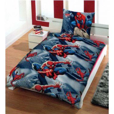 Bettwäsche Spiderman Tension