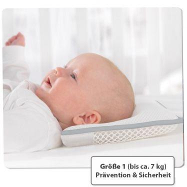 Babykopfkissen Größe 1