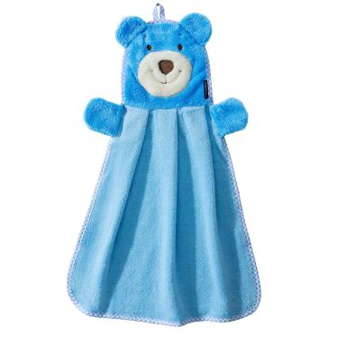 """Morgenstern Kinder-Handtuch """"Bär"""""""