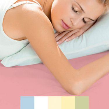 Frottierleintücher Farben
