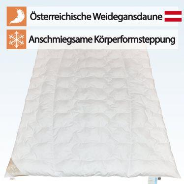 "Daunen-Zudecke ""Hygge Austria"""