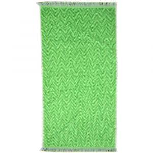 """Handtuch """"Stripes verde"""" Übersicht"""