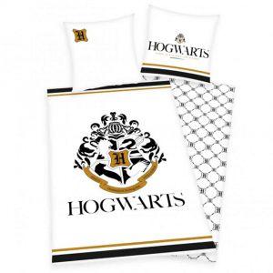 """Wende-Bettwäsche Herding """"Hogwarts"""""""