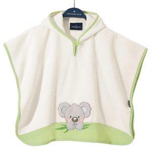 "Morgenstern Baby-Badeponcho ""Koala"""