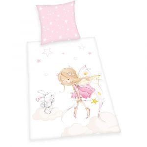 "Bettwäsche Herding ""Little Fairy"""