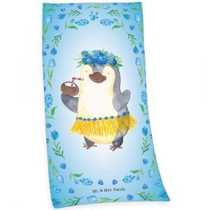 "Strandtuch Mr. & Mrs. Panda ""Pinguin"""