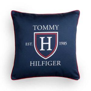 """Zierkissen Tommy Hilfiger """"Club Shield"""""""