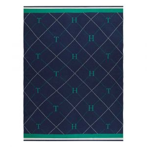"""Tagesdecke Tommy Hilfiger """"Linear Play"""""""