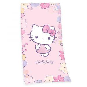 "Strandtuch ""Hello Kitty"""