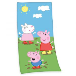 """Strandtuch """"Peppa Pig"""""""