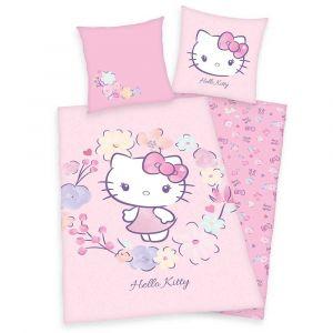 """Wende-Bettwäsche Herding """"Hello Kitty"""""""