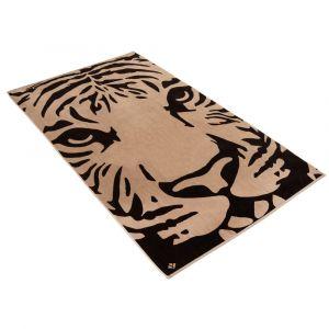 """Strandtuch Vossen """"Indian Tiger siena"""""""