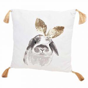"Hoff Interieur Kissenbezug ""Bunny"""