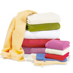 Handtücher einfarbig günstig
