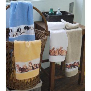 Handtuch Frahmsohn