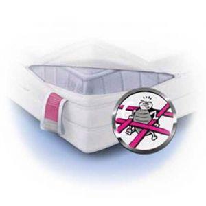 Matratzenbezug für Allergiker
